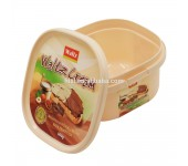 Ice cream ta box 500g