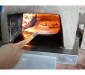Pizza shuffle