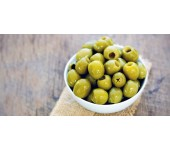 Green olive seedless 2kg