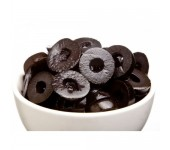 Black olive sliced 1.7kg