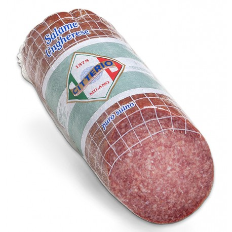 Salame Ungherese 1kg