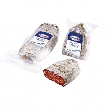 Salame Spianata Calabra 1kg