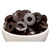 Black olives sliced 2kg