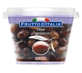 Black taggiasca olives 1.9kg
