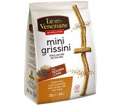 Mini Grissini Sesamo 250g
