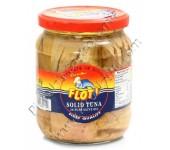 Tuna tondor in sunflower oil 1.7kg