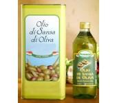 Olive oil di sansa 5lt