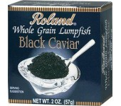 Black caviar 250g
