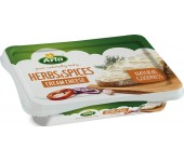 Cream cheese with herbs 200g