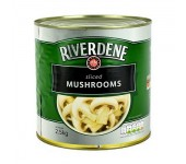 Mushroom sliced 2.6kg