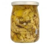 Sliced artichoke  1.9 kg
