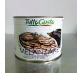 Melanzane grigliate 1.9kg