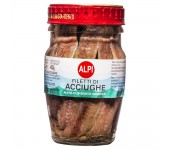 Anchovies with dry tomato 80g
