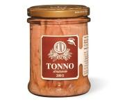 Tuna loins in brine 200g