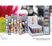Scented water flavours 75ml