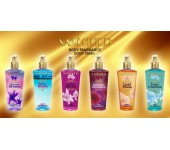 Body fragrance for ladies  250ml