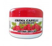 Strawberry hair cream 500ml