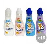Coccolino softener concentrated 500ml