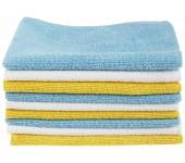 Micro-fibre dusting cloth