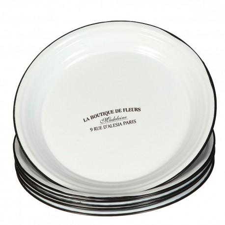 Round platter 30cm ambiente