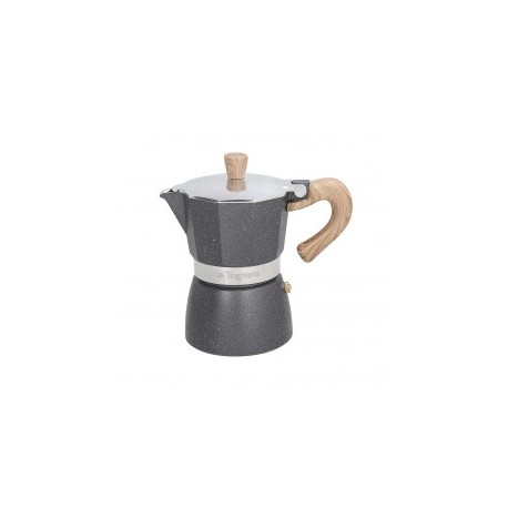 Coffee maker 3 cups marble
