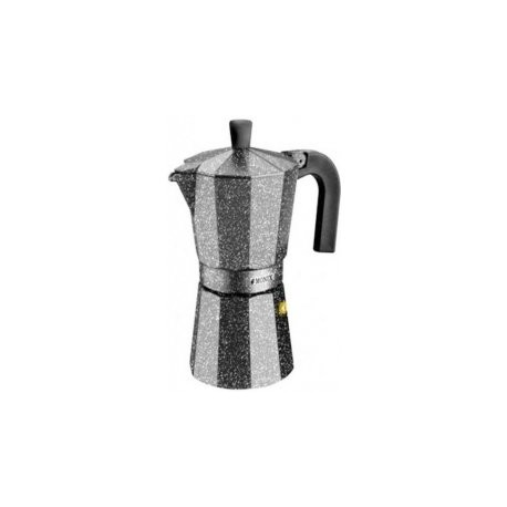 Coffee maker star 6cups marble