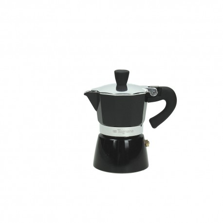 Coffee maker black 1 cup