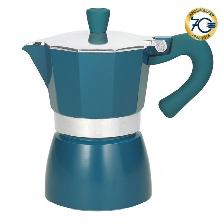 Coffee maker smarty 3cup