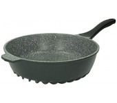 Evoluta single hand pan 32cm