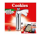 Cookies maker machine