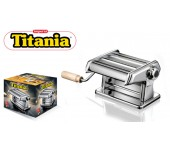 Pasta machine titania