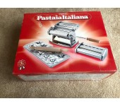 Pastaia pasta machine