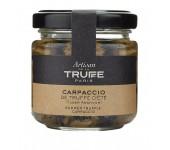 Truffle carpaccio 80g