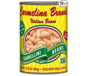 Canellini white beans 400g