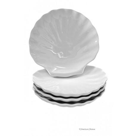 Plate shell 14cm
