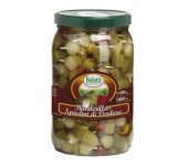 Mexican party apertizer 1850g