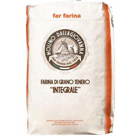 Farro flour brown 25kg
