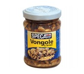 Vongole without shells 130g