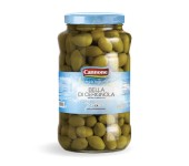 Green olives cerignola 314ml