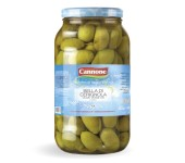 Green olives cerignola 580g