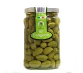 Green olives cerignola 1.7kg