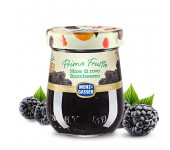 Blackberry jam seedless 340g