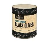 Black olives pitted 2kg