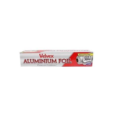 Alluminium foil 30m
