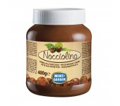 Hazelnut spread 400g