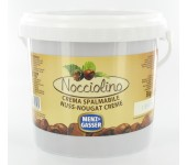 Hazelnut spread bucket 3kg