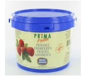 Strawberry primafr 2.5kg