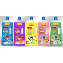 Floor Detergents & Polish